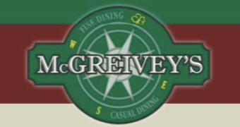 Order Delivery or Pickup from McGreivey's, Waterford, NY