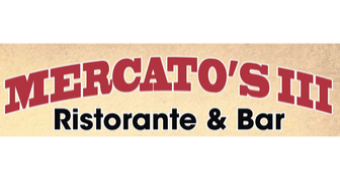 Order Delivery or Pickup from Mercato's III, Latham, NY