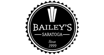 Order Delivery or Pickup from Bailey's, Saratoga Springs, NY