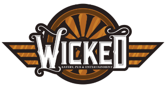 Order Delivery or Pickup from Wicked Eatery @ Trick Shot, Clifton Park, NY