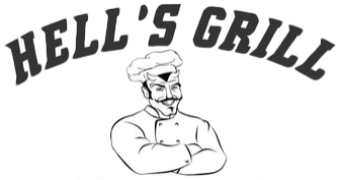 Order Delivery or Pickup from Hell's Grill, Schenectady, NY