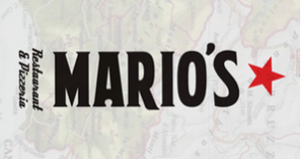 Order Delivery or Pickup from Mario's Restaurant & Pizzeria, Schenectady, NY