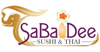 Order Delivery or Pickup from Sabaidee Sushi Thai, Albany, NY