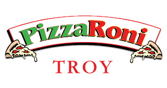 Order Delivery or Pickup from PizzaRoni, Troy, NY