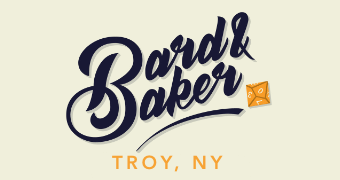 Order Delivery or Pickup from Bard & Baker, Troy, NY