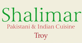 Order Delivery or Pickup from Shalimar, Troy, NY