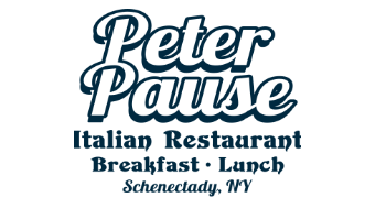 Order Delivery or Pickup from Peter Pause, Schenectady, NY