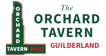Order Delivery or Pickup from The Orchard Tavern West, Guilderland, NY