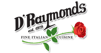 Order Delivery or Pickup from D'Raymonds, Loudonville, NY