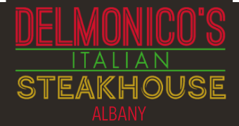 Order Delivery or Pickup from Delmonico's Italian Steakhouse, Albany, NY