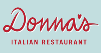 Order Delivery or Pickup from Donna's Italian Restaurant, Troy, NY