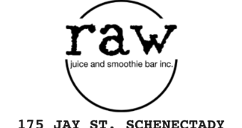 Order Delivery or Pickup from Raw Juice & Smoothie Bar, Schenectady, NY