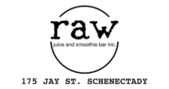Raw Juice & Smoothie Bar