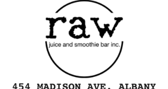 Order Delivery or Pickup from Raw Juice & Smoothie Bar, Albany, NY