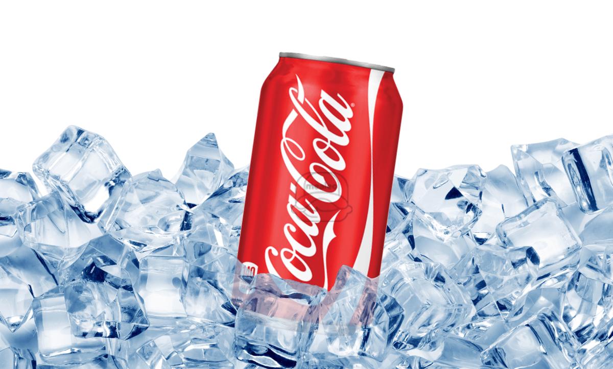 Coke (Can)
