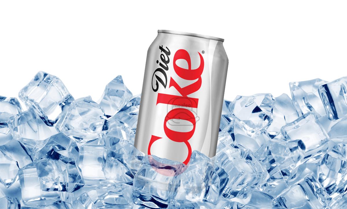Diet Coke (Can)