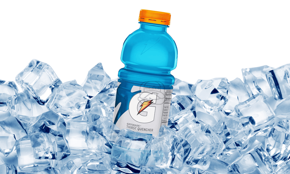 Gatorade (Blue)