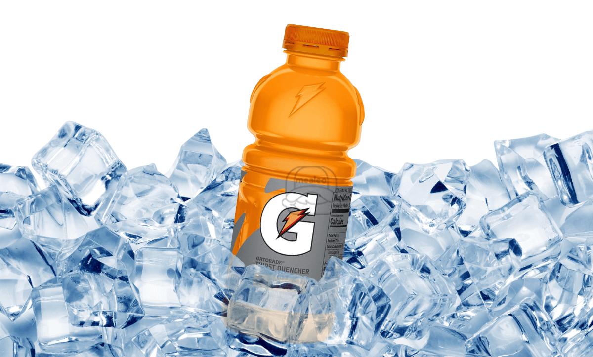 Gatorade (Orange)