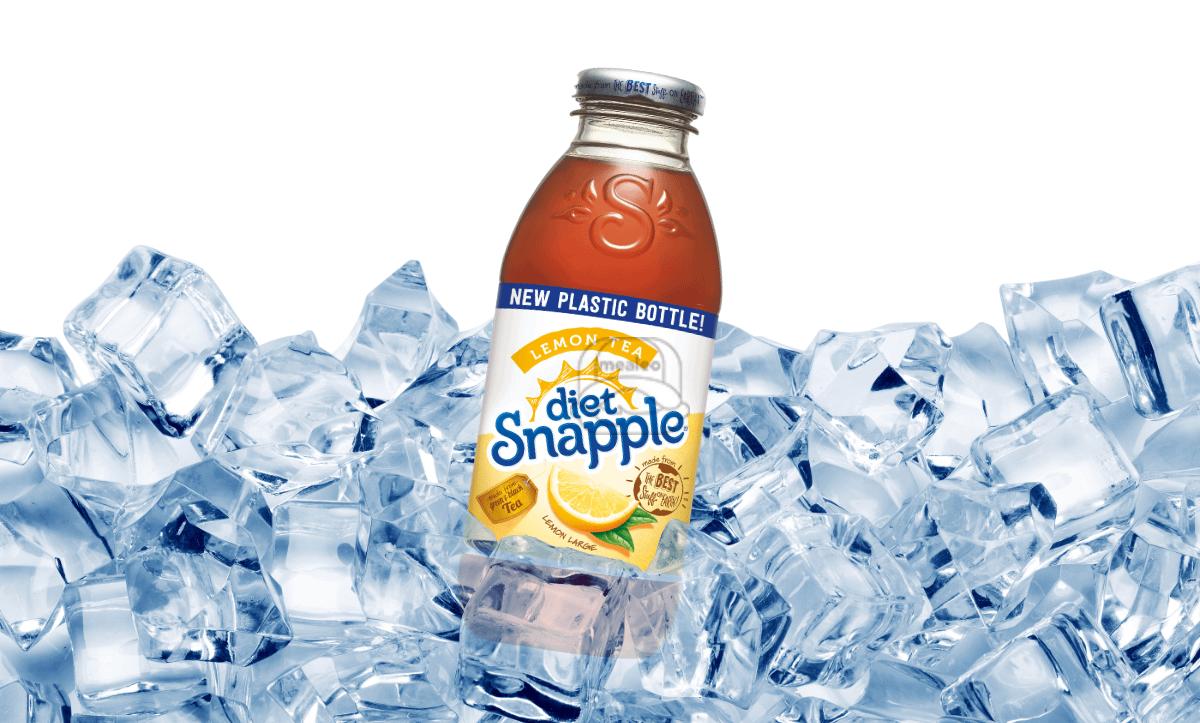 Snapple (Diet Lemon)