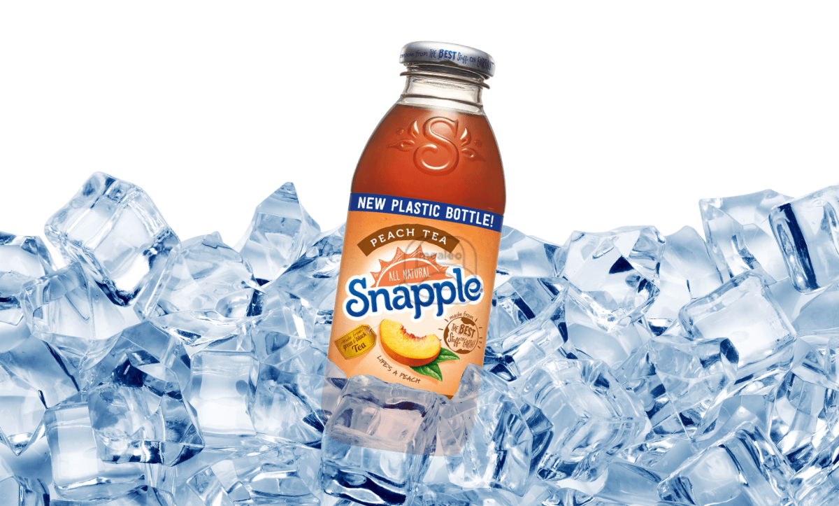 Snapple (Peach)