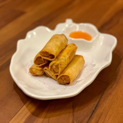 Baby Egg Rolls (5 Pieces)