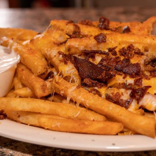 Tavern Fries