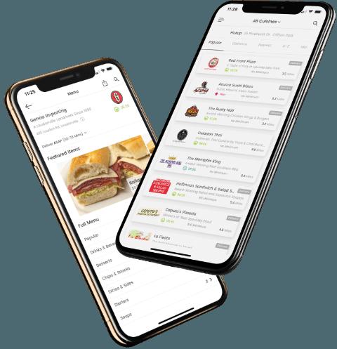 Mealeo App